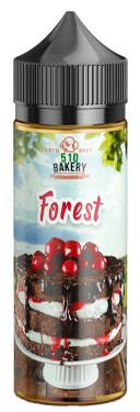 510CloudPark - Aroma Forest Bakery 20ml/120ml Flasche