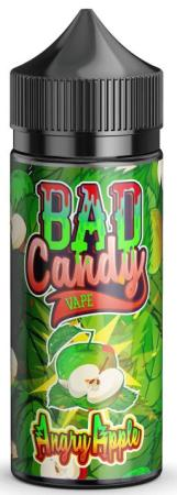 Bad Candy Liquids - Angry Apple 20ml/120ml Flasche