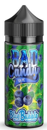 Bad Candy Liquids - Blue Bubble 20ml/120ml Flasche