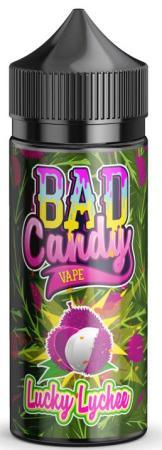 Bad Candy Liquids - Lucky Lychee 20ml/120ml Flasche