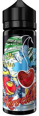 Bamberger Dampferlädla - Aroma Kirschlolliii Ice Ice Baby 20ml/120ml Flasche