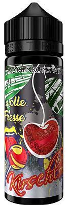 Bamberger Dampferlädla - Aroma Kirschlolliii 20ml/120ml Flasche