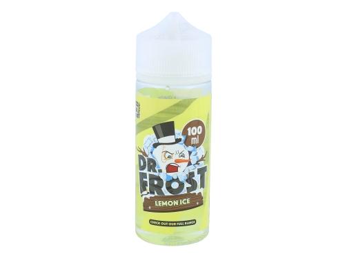 Dr. Frost  Shake & Vape Flasche Polar Ice Vapes Lemon Ice