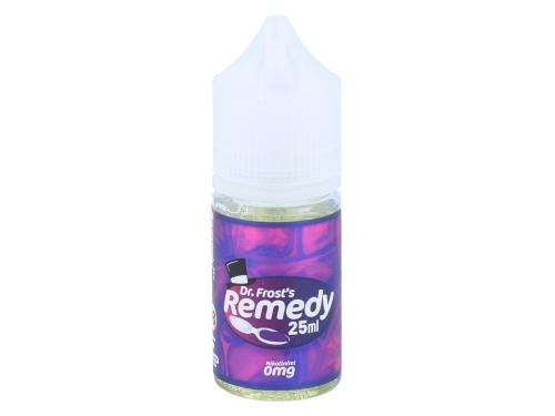 Dr. Frost Shake & Vape Flasche Remedy