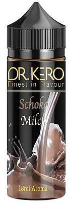 Dr. Kero - Aroma Schokomilch 18ml/120ml Flasche