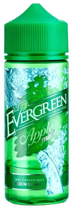 Evergreen - Aroma Apple Mint 30ml