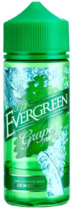 Evergreen - Aroma Grape Mint 30ml
