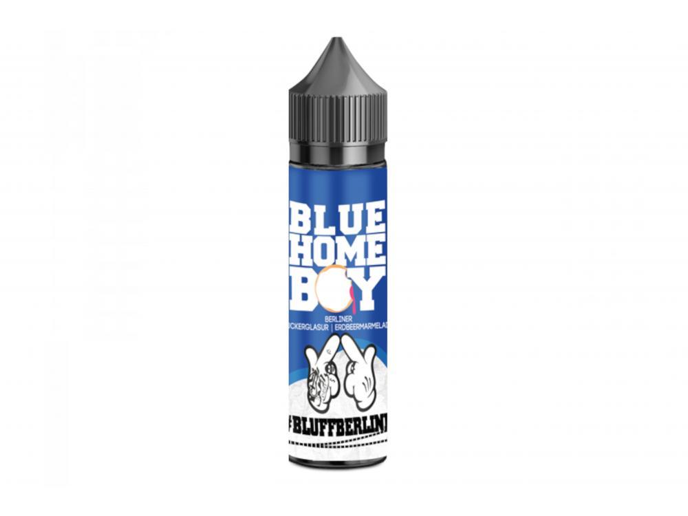GangGang - Aroma BluffBerliner Blue Homeboy 20ml/60ml Flasche