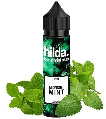 hilda. - Aroma Midnight Mint 15ml