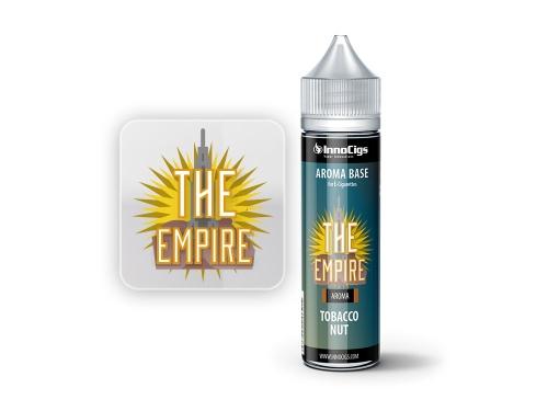 InnoCigs Shake & Vape Flasche The Empire