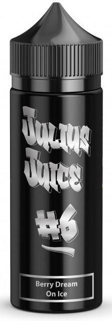Julius Juice - Aroma #6 10ml/120ml Flasche