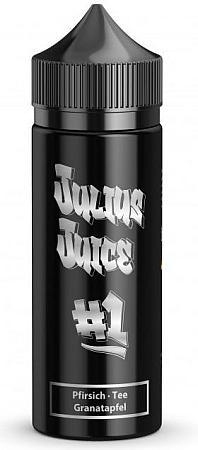 Julius Juice - Aroma #1 10ml/120ml Flasche
