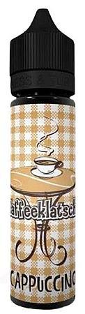 Kaffeeklatsch - Aroma Cappuccino 20ml/60ml Flasche