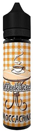 Kaffeeklatsch - Aroma Moccaccino 20ml/60Flasche