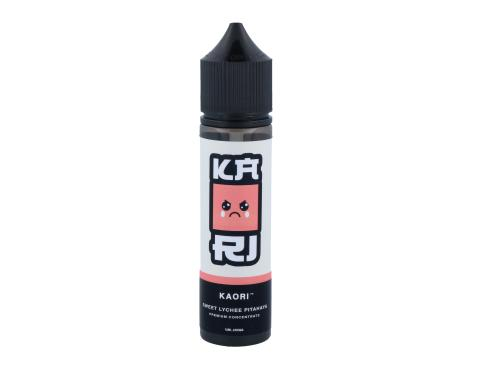 Kaori - Aroma Sweet Lychee Pitahaya 15ml/60ml Flasche