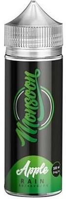 Monsoon - Apple Rain 0mg/ml 100ml/120ml Flasche