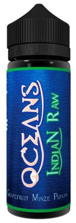 Oceans - Aroma Indian Raw 20ml/120ml Flasche