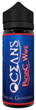 Oceans - Aroma Pacific Wave 20ml/120ml Flasche