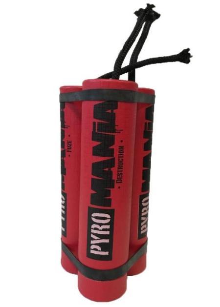 Pyromania - Aroma 3in1 Bundle 15ml