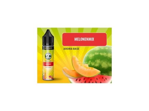 Vape Base - Melonenmix