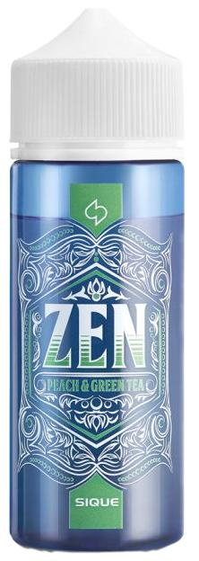Sique Berlin - Zen 100ml - 0mg/ml