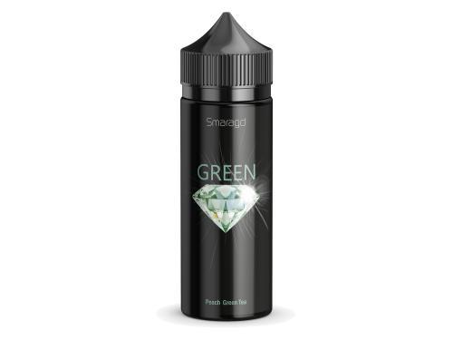 Ultrabio - Aroma Smaragd Green 10ml/120ml Flasche