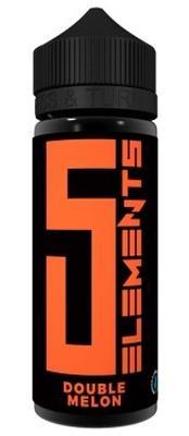 5Elements - Aroma Double Melon10ml/120ml Flasche