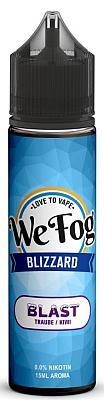 WeFog - Blizzard - Aroma Blast 15ml/120ml Flasche