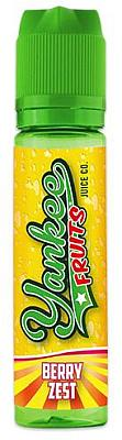 Yankee Juice - Fruits - Aroma Berry Zest 15ml/60ml Flasche