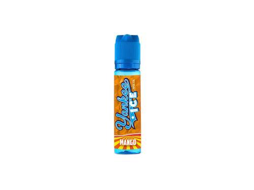 Yankee Juice - Ice - Aroma Mango 60ml Flasche