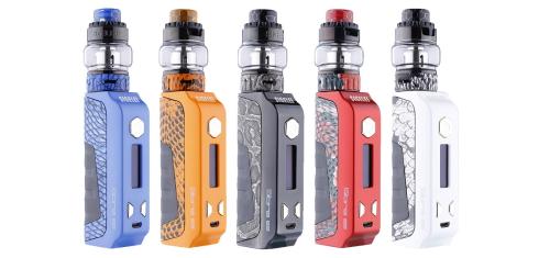 Sigelei Sibra E2 E-Zigaretten Set alle Farben