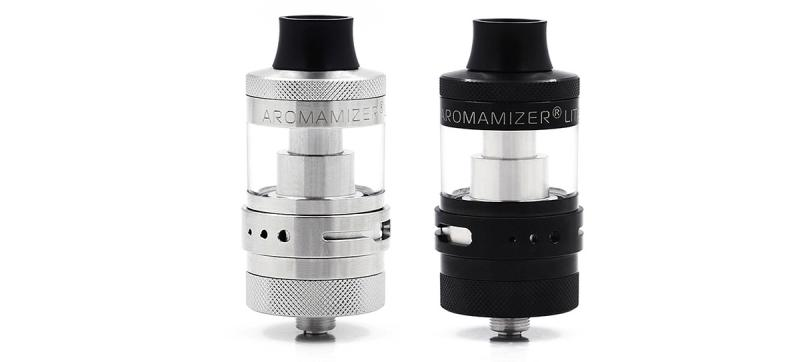 Steam Crave Aromamizer Lite RTA Clearomizer Set alle Farben