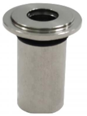 Steam Crave Aromamizer Plus 6mm Kaminreduktion