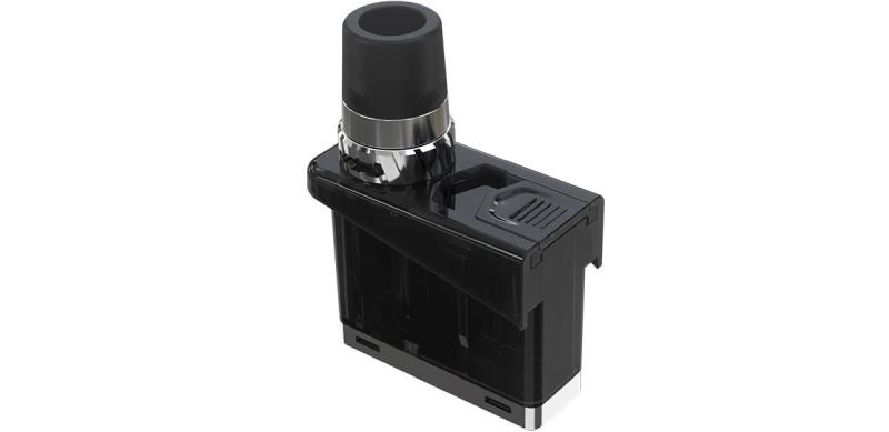 Steamax Preva SS316 Dual 0,25 Ohm Pod