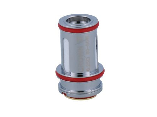 Uwell Crown 3 Parallel Heads