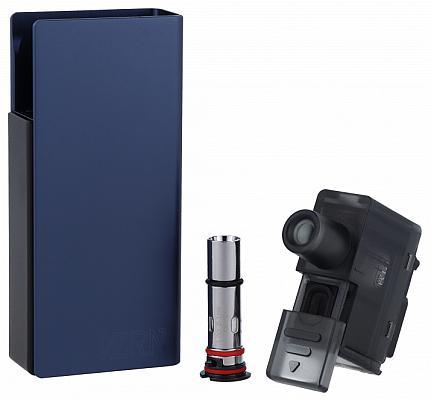 Uwell Valyrian SE Pod E-Zigaretten Set im Detail