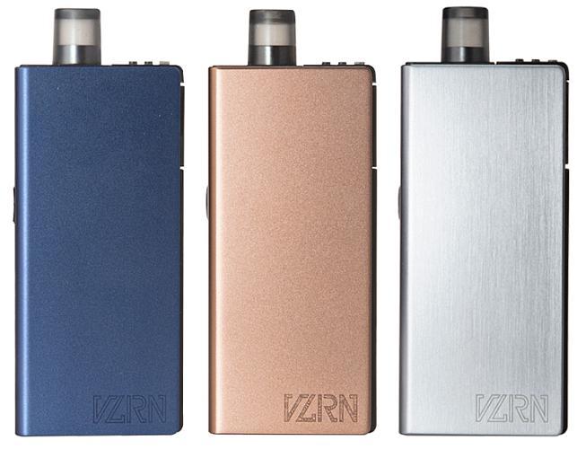 Uwell Valyrian SE Pod E-Zigaretten Set alle Farben