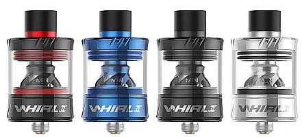 Whirl 2 Clearomizer - 3,5ml Tankvolumen
