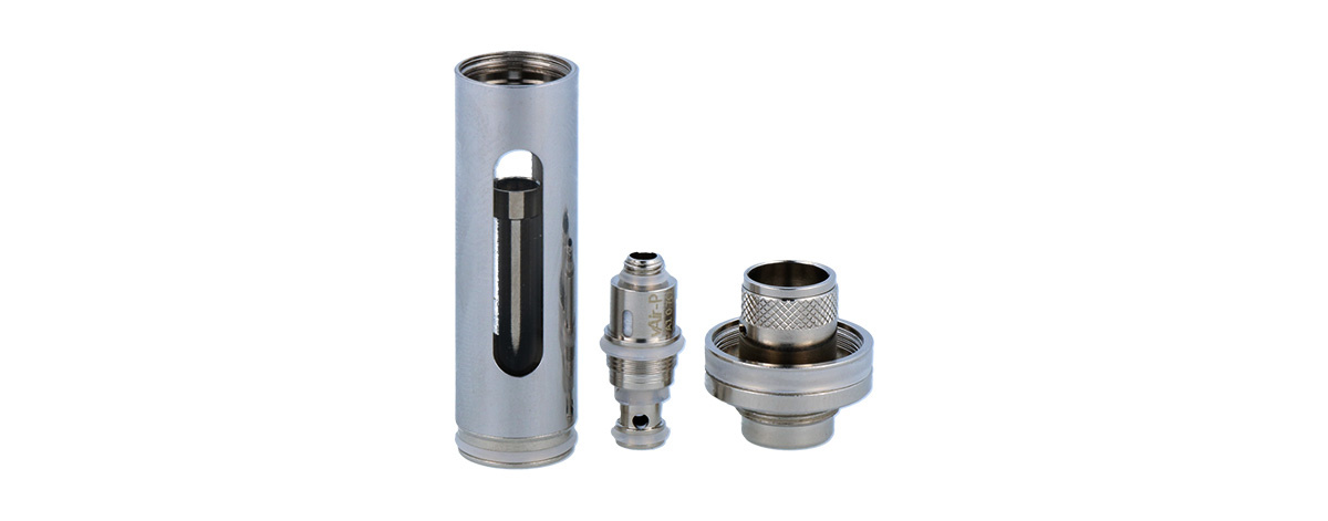 VAPEONLY VPIPE III Clearomizer
