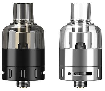 Vapefly Galaxies Air Clearomizer Set alle Farben