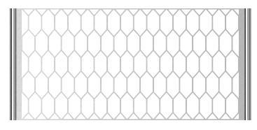 Vapefly M4 Grid Mesh Wire KA1 Coils 0,18 Ohm