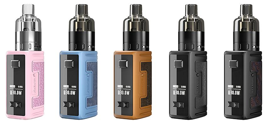 Vapefly Galaxies 30W E-Zigaretten Set alle Farben