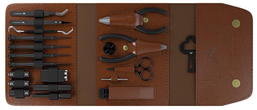 Vapefly Mimes Werkzeug-Set