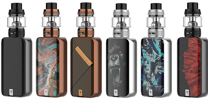 Vaporesso Luxe 2 E-Zigaretten Set alle Farben