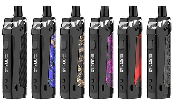 Vaporesso Target PM80 SE Care Edition E-Zigaretten Set alle Farben