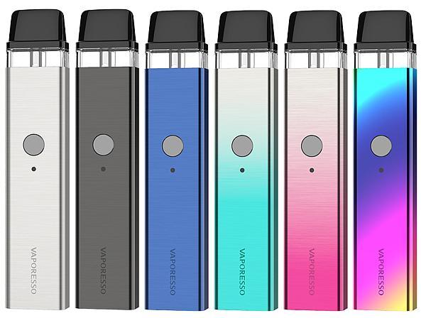 Vaporesso XROS E-Zigaretten Set alle Farben