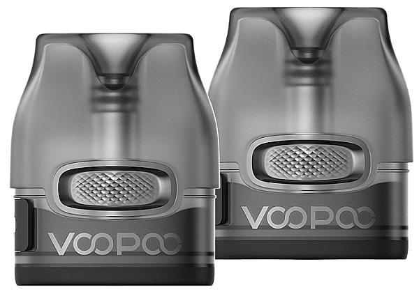 VooPoo V Thru Pro Pod 0,7 Ohm