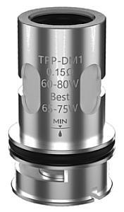 VooPoo TPP-DM1 0,15 Ohm Head