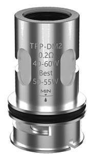 VooPoo TPP-DM2 0,2 Ohm Head