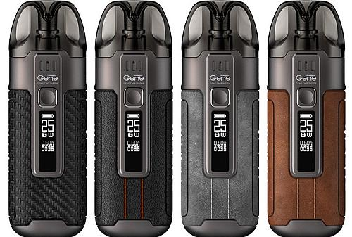 VooPoo Argus Air E-Zigaretten Set alle Farben